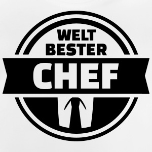 Bester Chef T-Shirts - Baby T-Shirt