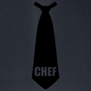 Chef T-Shirts - Flexfit Baseballkappe