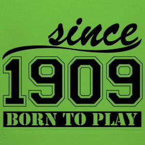 since 1909 Born To  Tops - Kinder Premium Hoodie