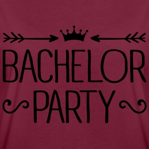 Bachelor Party Sweat-shirts - T-shirt oversize Femme