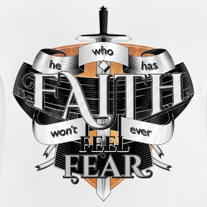 Faith Shirts - Baby T-Shirt