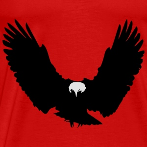 Eagle Tops - Men's Premium T-Shirt