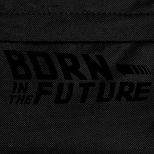 Born in the Future - Zaino per bambini
