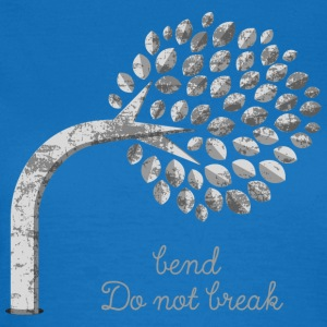 Bend and do not Break Coffee Mug - Frauen T-Shirt