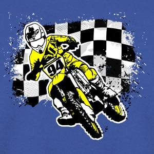 MotoCross T-shirts - Herre sweater