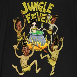 jungle fever Sweat-shirts - T-shirt Premium Homme