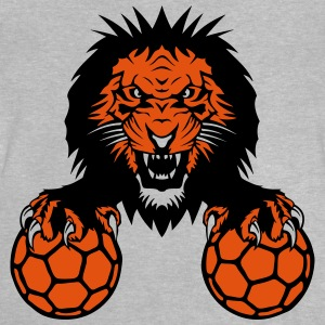 handball claw club Roar mouth Shirts - Baby T-Shirt