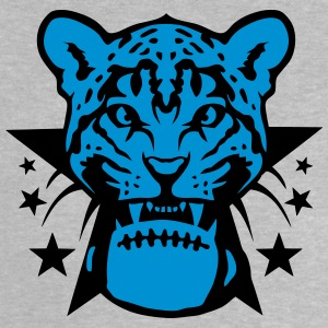 American football rugby leopards tooth Shirts - Baby T-Shirt