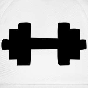 dumbbell Sports wear - Baseball Cap