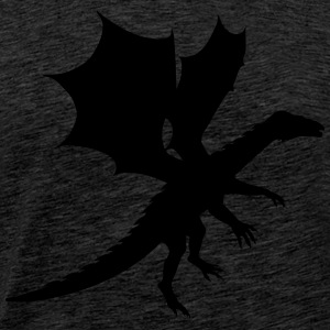 Dragon Hoodies & Sweatshirts - Men's Premium T-Shirt