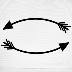 Two arrows T-Shirts - Baseball Cap