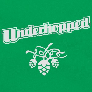 Underhopped T-Shirts - Retro Bag