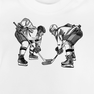 hockey T-shirts - Baby-T-shirt