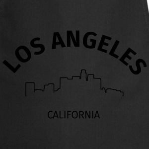 Los Angeles T-shirts - Forklæde