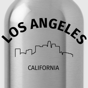 Los Angeles Tee shirts - Gourde