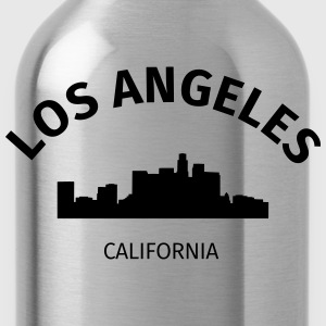 Los Angeles T-shirts - Vattenflaska