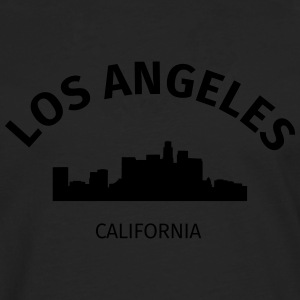 Los Angeles Tee shirts - T-shirt manches longues Premium Homme