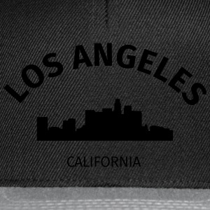 Los Angeles Tee shirts - Casquette snapback