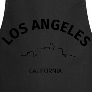 Los Angeles T-Shirts - Cooking Apron