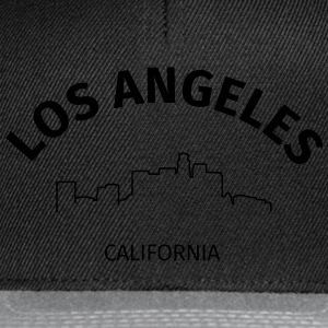 Los Angeles T-shirts - Snapbackkeps