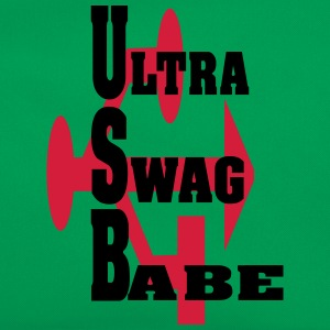 ultra sWAG BABE Tee shirts - Sac Retro