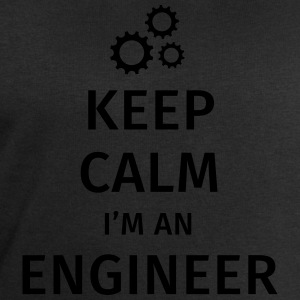Keep Calm I'm an Engineer T-Shirts - Men's Sweatshirt by Stanley & Stella