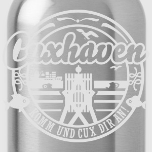 Cuxhaven T-Shirts - Trinkflasche