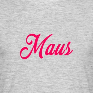 KIDS MAUS SWEATER by MAUS - Mannen T-shirt