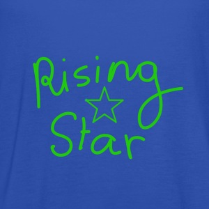 Star T-Shirts - Women's Tank Top by Bella