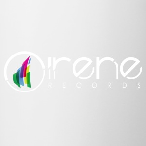 Irene records cup - Tazze bicolor