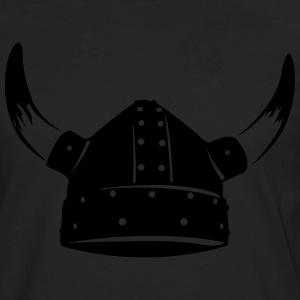 casque Viking Tee shirts - T-shirt manches longues Premium Homme