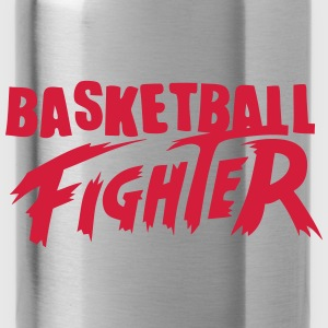 basketball fighter Tops - Water Bottle