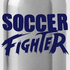 soccer fighter Tee shirts - Gourde