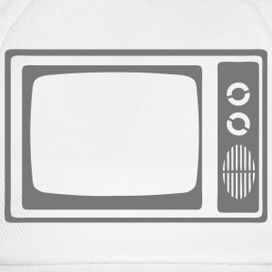 TV in 2303 Langarmshirts - Baseballkappe