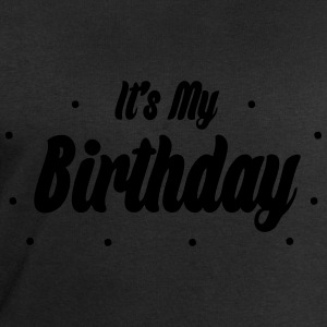 it's my birthday - Männer Sweatshirt von Stanley & Stella