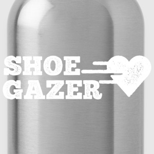 ShoeGazer T-Shirts - Water Bottle
