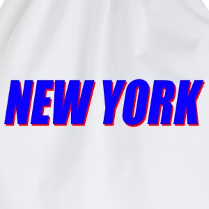 Giants - New York Tee shirts - Sac de sport léger