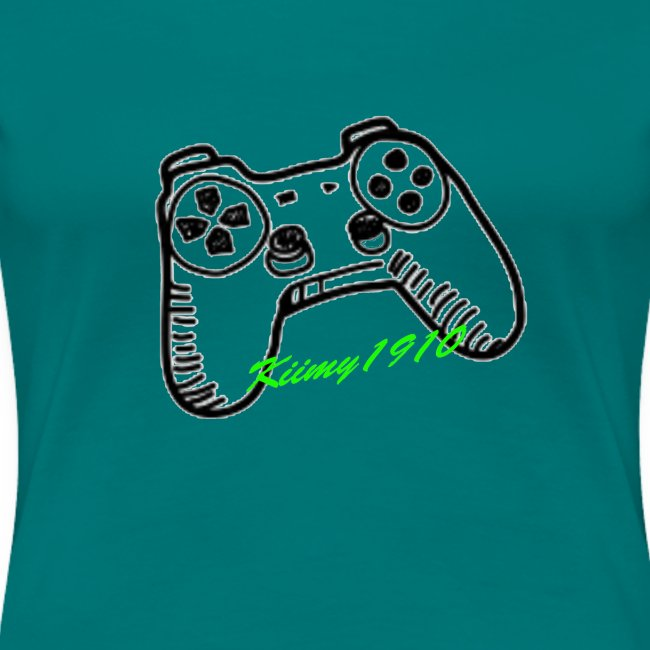 männer Shirt Controller