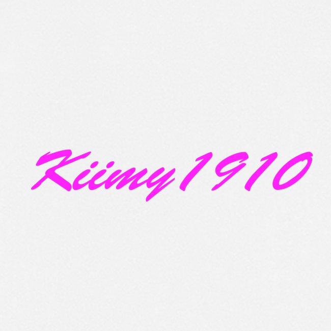 Kiimy1910 Männer Shirt