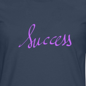 Success - Men's Premium Longsleeve Shirt