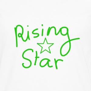 Rising Star - Men's Premium Longsleeve Shirt