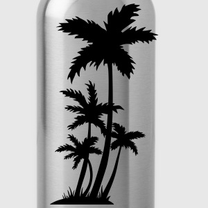 palm trees Sweaters - Drinkfles