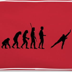 evolution Skating T-shirts - Retroväska