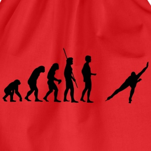 evolution Skating T-shirts - Gymnastikpåse