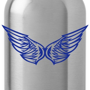 Wing pair 1503 Tops - Water Bottle