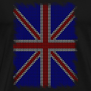 Great Britain | England Caps & Mützen - Männer Premium T-Shirt