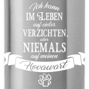 Hovawart Pullover & Hoodies - Trinkflasche