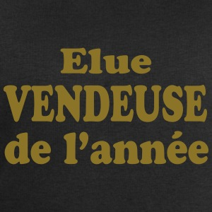 Elue vendeuse de l'année T-Shirts - Men's Sweatshirt by Stanley & Stella