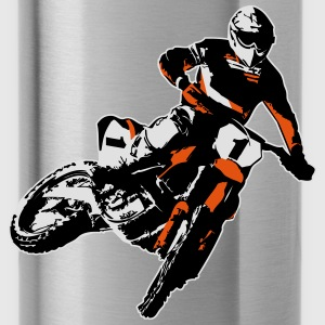 MotoCross Sweaters - Drinkfles