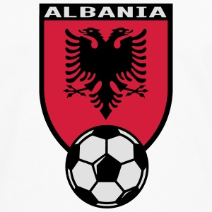 Albania fan shirt 2016 Sports wear - Men's Premium Longsleeve Shirt